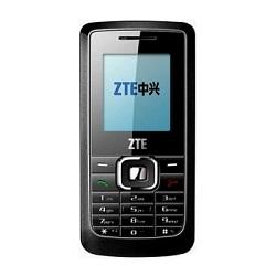 Usuñ simlocka kodem z telefonu ZTE A261