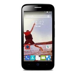 Usuñ simlocka kodem z telefonu ZTE Blade Q Lux 4G
