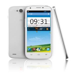 Usuñ simlocka kodem z telefonu ZTE Blade Q Maxi