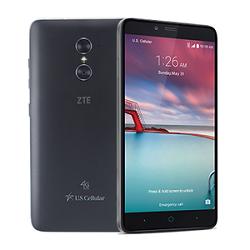 Usuñ simlocka kodem z telefonu ZTE Zmax Pro