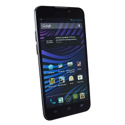 Usuñ simlocka kodem z telefonu ZTE Vital N9810