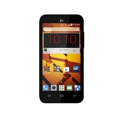 Usuñ simlocka kodem z telefonu ZTE Speed