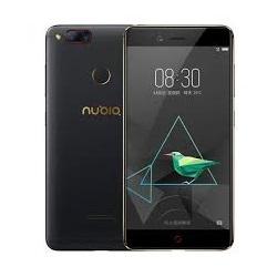 Usuñ simlocka kodem z telefonu ZTE Nubia Z17 mini