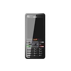 Usuñ simlocka kodem z telefonu ZTE F105