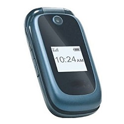 Usuñ simlocka kodem z telefonu ZTE Z221