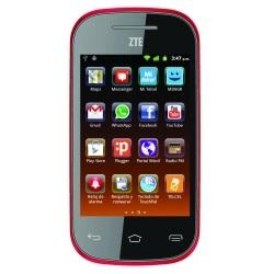 Usuñ simlocka kodem z telefonu ZTE Kis II V795