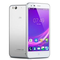 Usuñ simlocka kodem z telefonu ZTE Blade S6 Plus