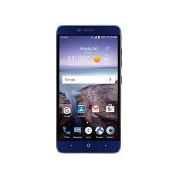 Usuñ simlocka kodem z telefonu ZTE Grand X Max 2