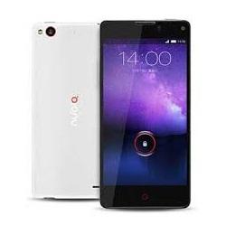 Usuñ simlocka kodem z telefonu ZTE Nubia Z5S mini