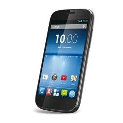 Usuñ simlocka kodem z telefonu ZTE F555