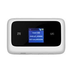 Usuñ simlocka kodem z telefonu ZTE MS910