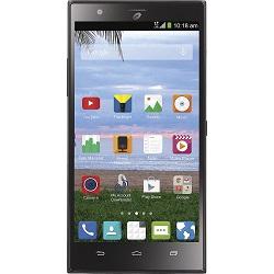 Usuñ simlocka kodem z telefonu ZTE Lever LTE
