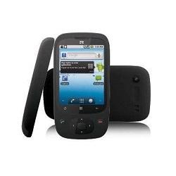 Usuñ simlocka kodem z telefonu ZTE N721