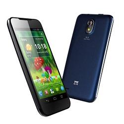 Usuñ simlocka kodem z telefonu ZTE Grand X Pro