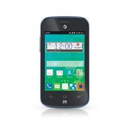 Usuñ simlocka kodem z telefonu ZTE Z667