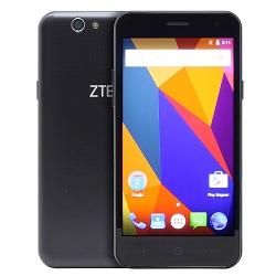 Usuñ simlocka kodem z telefonu ZTE Blade A465