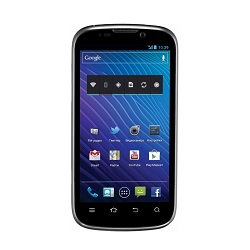 Usuñ simlocka kodem z telefonu ZTE Grand X V970