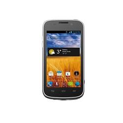 Usuñ simlocka kodem z telefonu ZTE N9101