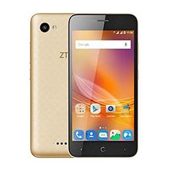Usuñ simlocka kodem z telefonu ZTE Blade A601