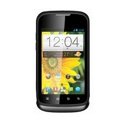 Usuñ simlocka kodem z telefonu ZTE ZTE Kis Pro