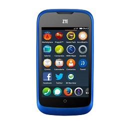 Usuñ simlocka kodem z telefonu ZTE Open
