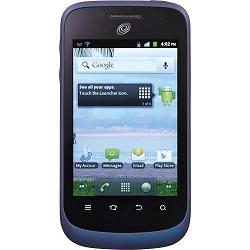 Usuñ simlocka kodem z telefonu ZTE Z768G