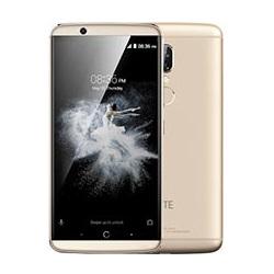 Usuñ simlocka kodem z telefonu ZTE Axon 7s