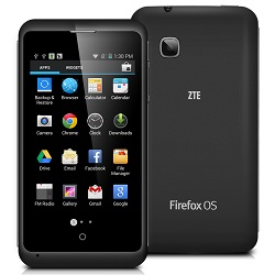 Usuñ simlocka kodem z telefonu ZTE Open C