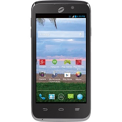 Usuñ simlocka kodem z telefonu ZTE Rapido LTE