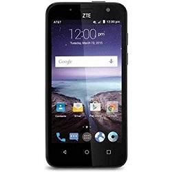 Usuñ simlocka kodem z telefonu ZTE Z812