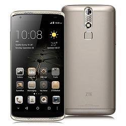 Usuñ simlocka kodem z telefonu ZTE Axon mini