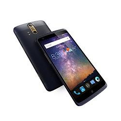 Usuñ simlocka kodem z telefonu ZTE Axon Pro