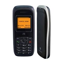 Usuñ simlocka kodem z telefonu ZTE S305