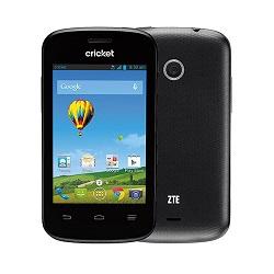 Usuñ simlocka kodem z telefonu ZTE Prelude 2