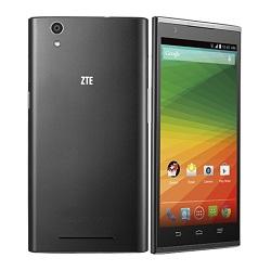 Usuñ simlocka kodem z telefonu ZTE Z970